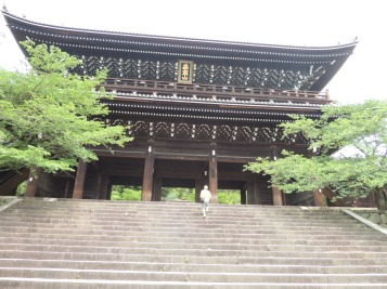 Tofukuji Temple